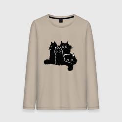 Мохнатые Коты