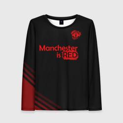 Манчестер Юнайтед Красный 2020