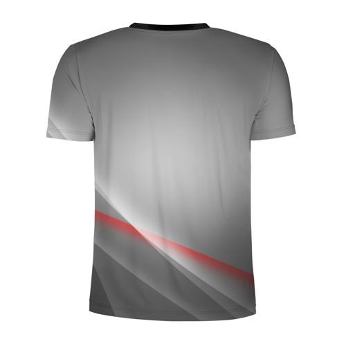 Мужская футболка 3D спортивная TOYOTA Фото 01