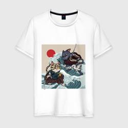 Битва японских котов (Z)