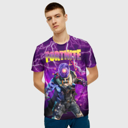 Fortnite Cyclo Outfit