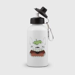 Scream Totoro