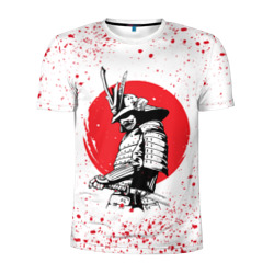Самурай в каплях крови (Z)
