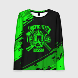 FIREFIGHTER 1649 RUSSIA