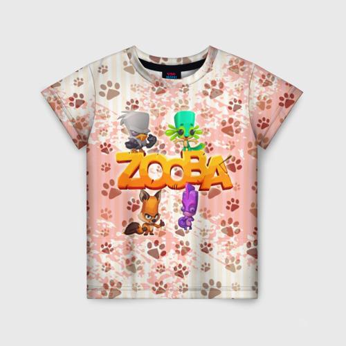 Zooba: Битва животных