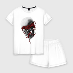 Череп | Skull