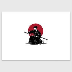 Японский самурай (Z)