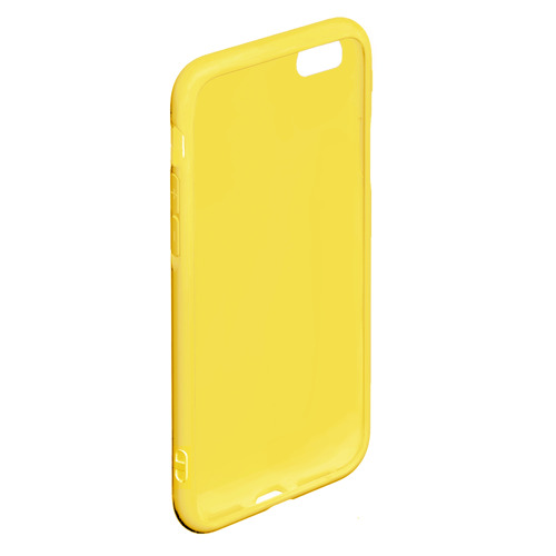 Чехол для iPhone 6/6S матовый БРАВЛ СТАРС SURGE   ВОЛНА Фото 01