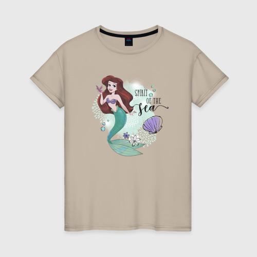 The Little Mermaid Ariel