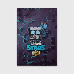 virus 8 bit brawl stars 3D