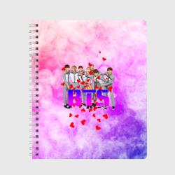 БТС | BTS