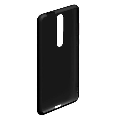 Чехол для Xiaomi Redmi Mi 9T Love Nail Фото 01