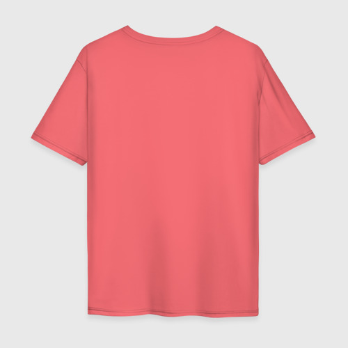 Мужская футболка хлопок Oversize Eat Sleep CS GO repeat Фото 01
