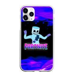 Fortnite Marshmallow