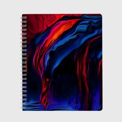 Красочный абстракт