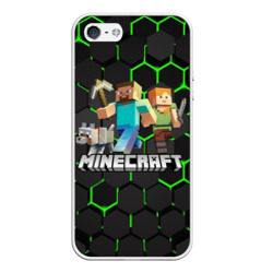 MINECRAFT / CREEPER