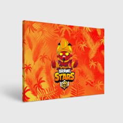 BRAWL STARS EVIL GENE | ДЖИН