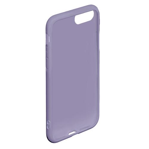 Чехол для iPhone 7/8 матовый БРАВЛ СТАРС SURGE | ВОЛНА Фото 01