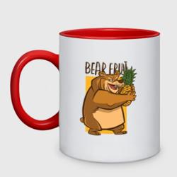 Медвежий фрукт