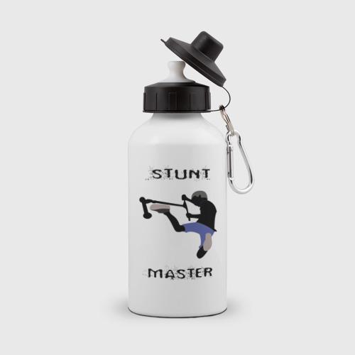 Самокат фристайл Stunt Master