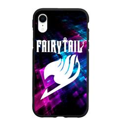 Fairy Tail.