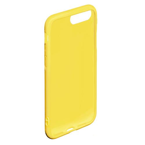 Чехол для iPhone 7Plus/8 Plus матовый  BILLIE EILISH / БИЛЛИ АЙЛИШ  Фото 01