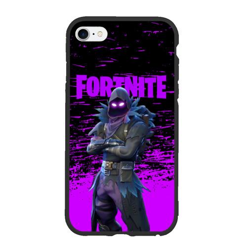 Fortnite Raven.