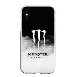 MONSTER ENERGY BLACK