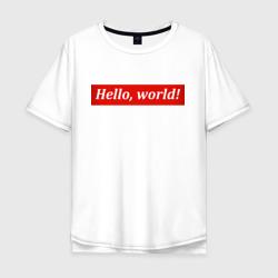 Hello,world!