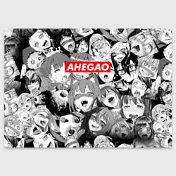 AHEGAO | АХЕГАО