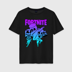 FORTNITE x MARSHMELLO DAB
