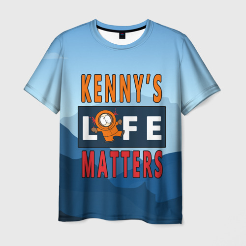 Kenny's LIFE matters