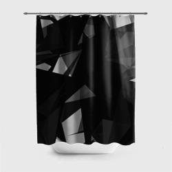Camo - Black & White