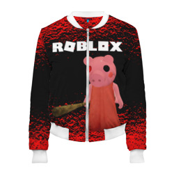 Roblox piggy/Свинка Пигги.