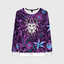 Лев | Флора
