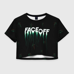 Face off-Мистика