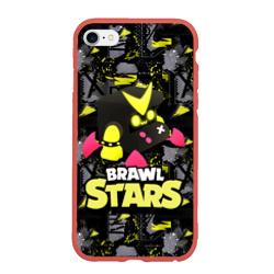 8 bit black brawl stars 8 бит