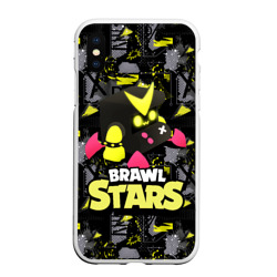 8 bit black brawl stars 8 бит