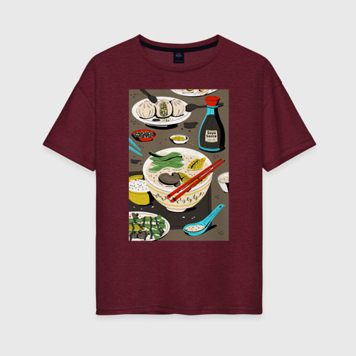 Азиатская еда