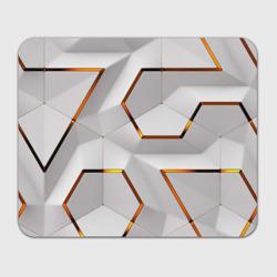 3D абстракция Iron