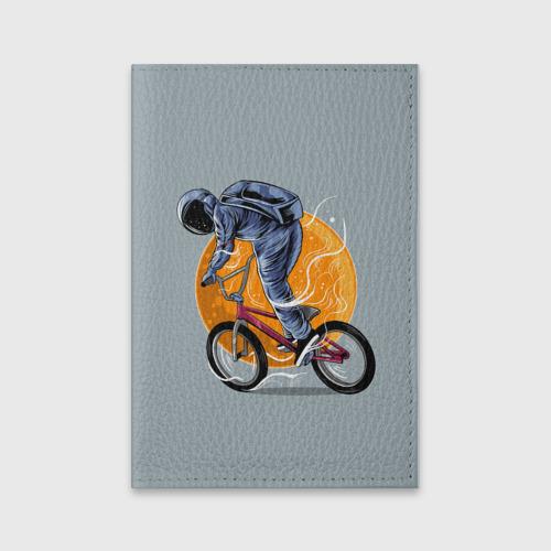 Космический велосипедист (Z)