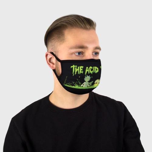The Acid Vat (маска)