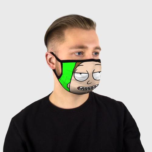 Морти (маска)