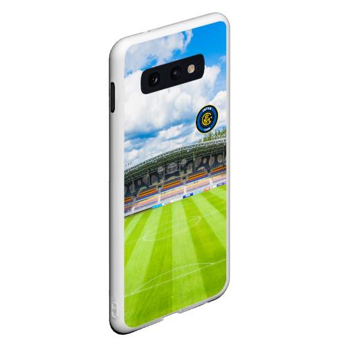 Чехол для Samsung S10E FC INTER. Фото 01