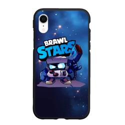 8 bit blue brawl stars 8 бит