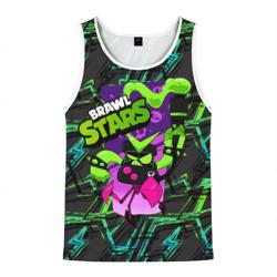 8 bit green brawl stars 8 бит
