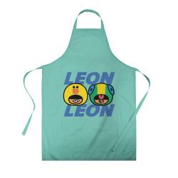 Leon and Sally