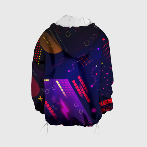 Детская куртка 3D Future Style Фото 01