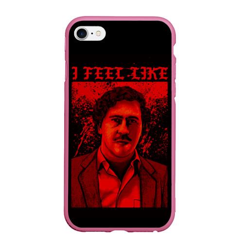 Пабло (I feel Like Escobar)