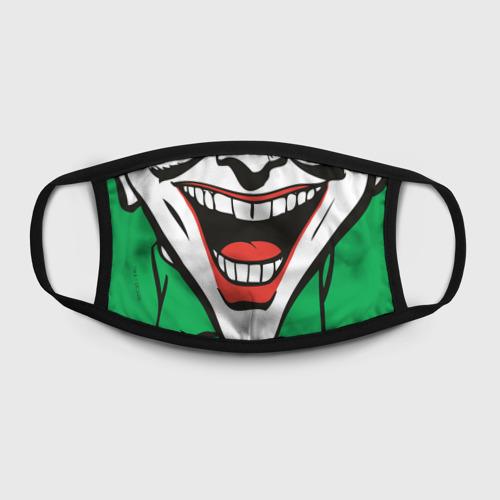 Маска защитная (+5 фильтров) Джокер (маска) Фото 01